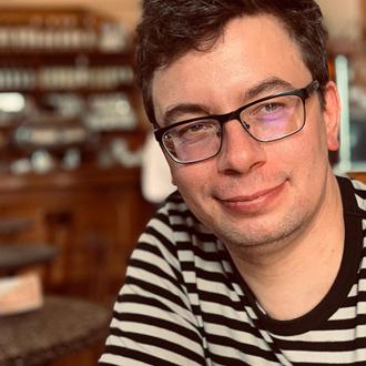 Benoît Dutrevis