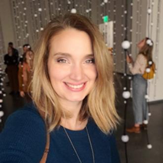 Lauren Kalik