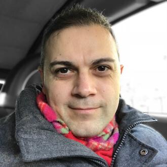 Alan Trebeschi