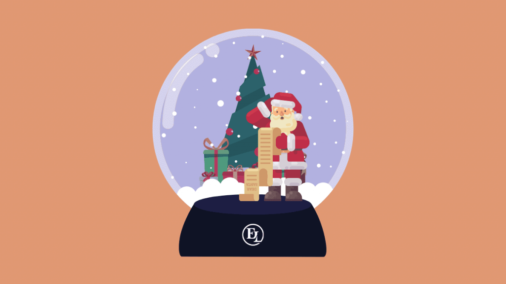 Business Christmas wishes: What entrepreneurs ask Santa for?