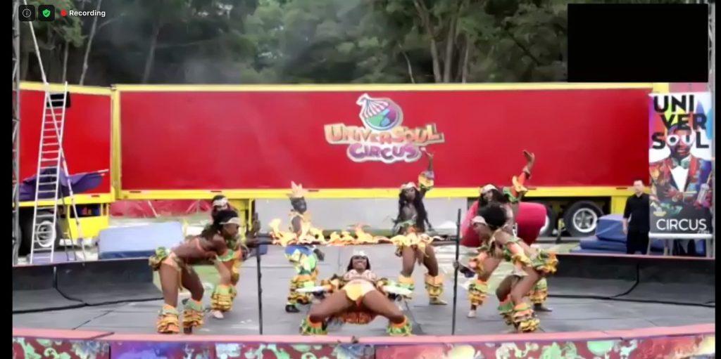 Circus Limbo